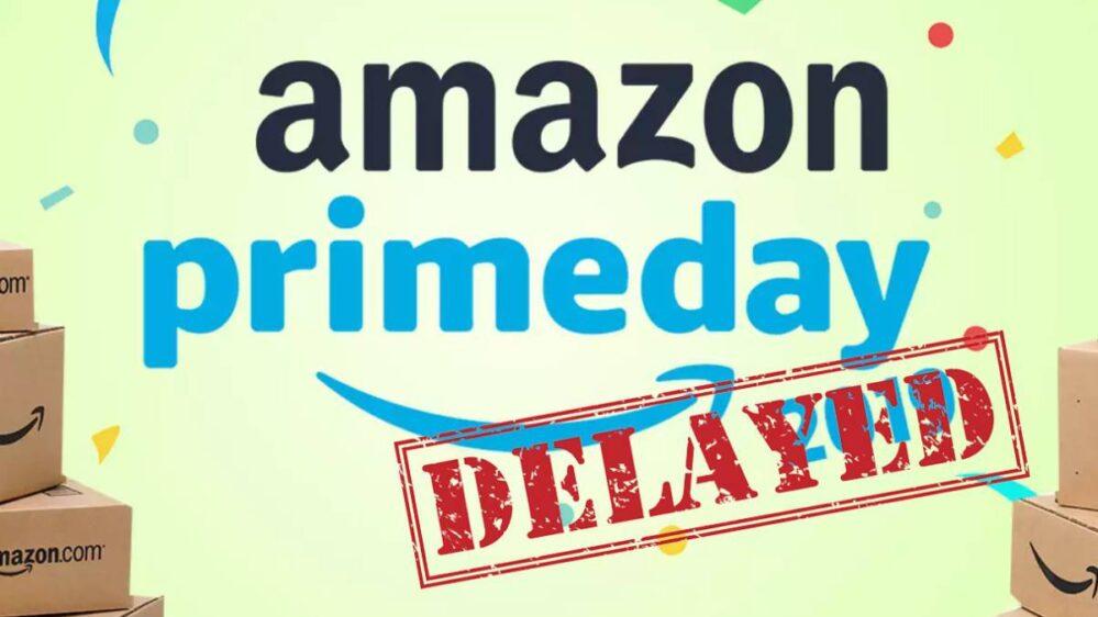 Se retrasa el Amazon Prime Day 2020