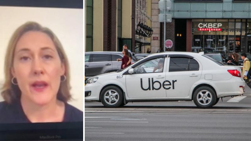 Por videoconferencia Uber despide a más de tres mil personas y cierra 45 oficinas