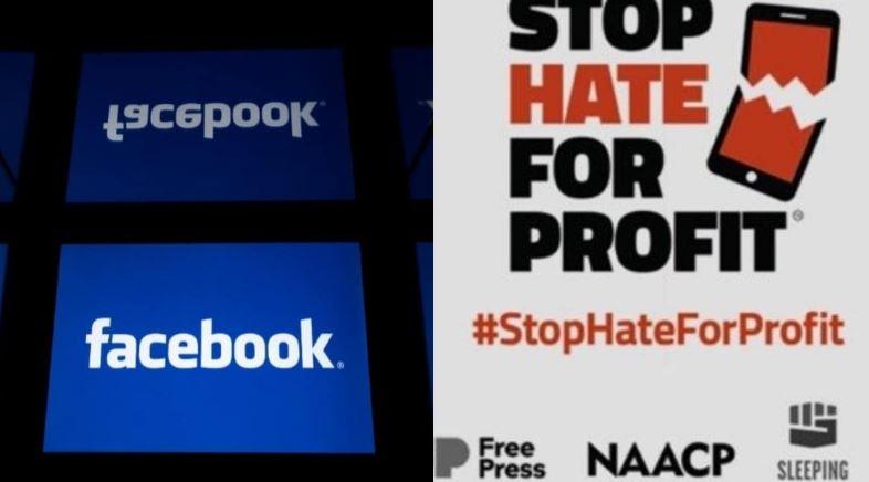 Boicot contra Facebook e Instagram por negarse a bloquear discursos de odio en sus plataformas