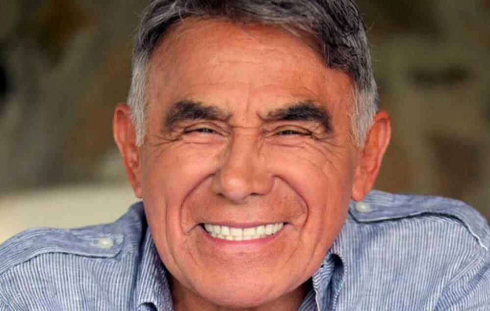 Fallece el comediante Héctor Suárez a los 81 años de edad