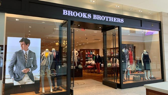 Brooks Brothers quiebra, la marca de ropa más antigua de Estados Unidos se declara en bancarrota