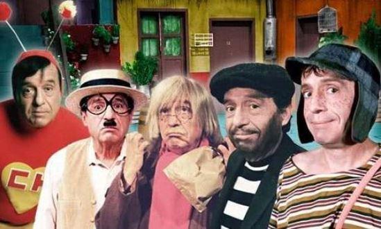 Chespirito sale del aire en todo el mundo, después de 47 años de transmisiones