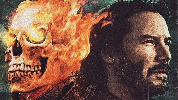 Nueva producción de Marvel sería protagonizada por Keanu Reeves y Ryan Reynolds