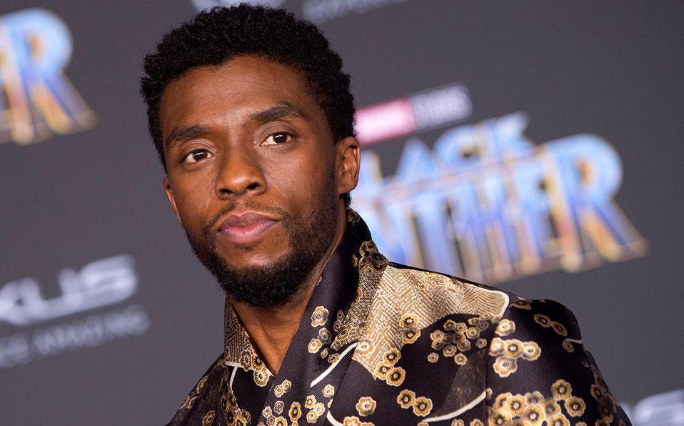 Wakanda está de luto, muere Chadwick Boseman protagonista de Black Panther