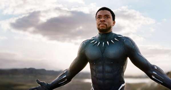 Video: emotivo homenaje de Marvel a Chadwick Boseman