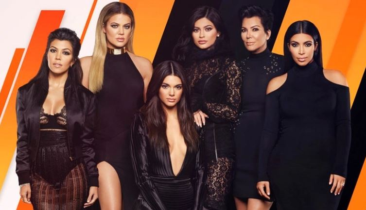 ¡Termina! Tras 14 años la familia Kardashian decidió poner fin a Keeping up with the Kardashians