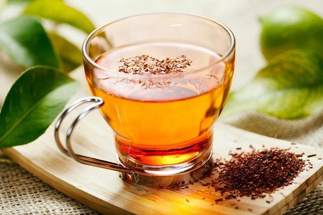 Prepara un té o infusión gourmet desde cero es más fácil de lo que te imaginas