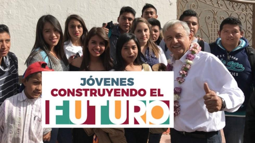 ¡Los reviven! El programa Jóvenes Construyendo el Futuro paga recursos a fallecidos y empresas fantasma