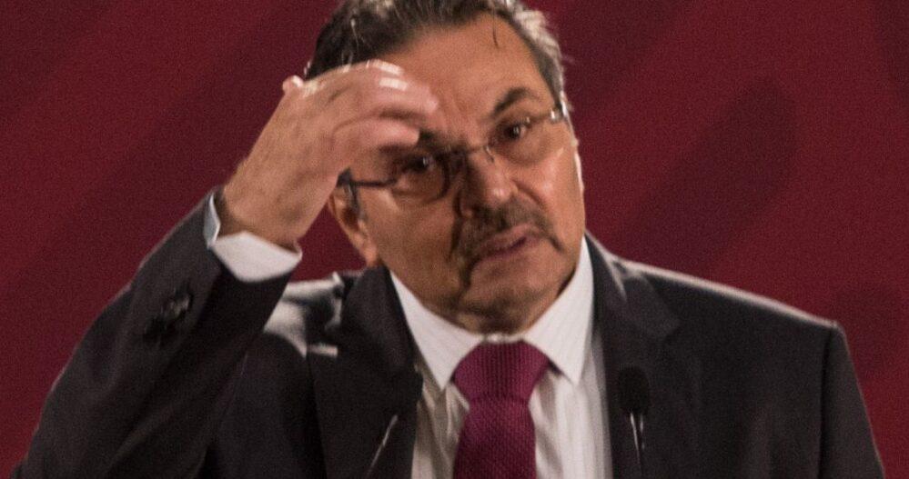 Un desastre Octavio Romero en Pemex, se perdieron 348 mmdp en 2019