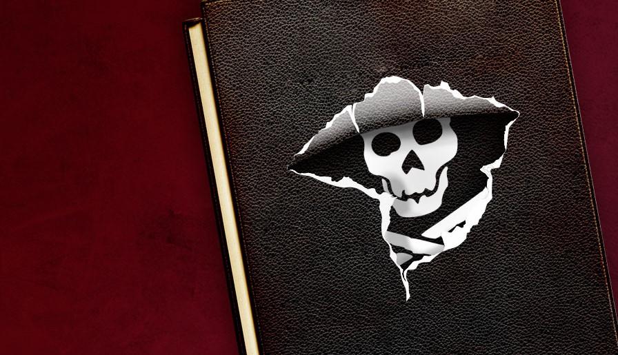 México es primer lugar en venta de libros pirata