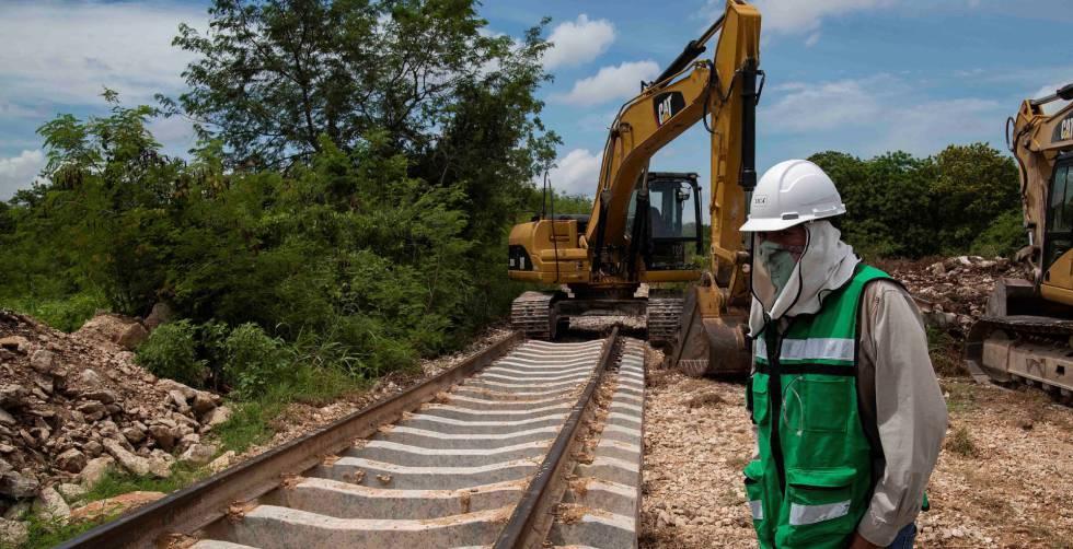 El Tren Maya no sería rentable, Fonatur exageró cifras del proyecto revela Auditoria Superior