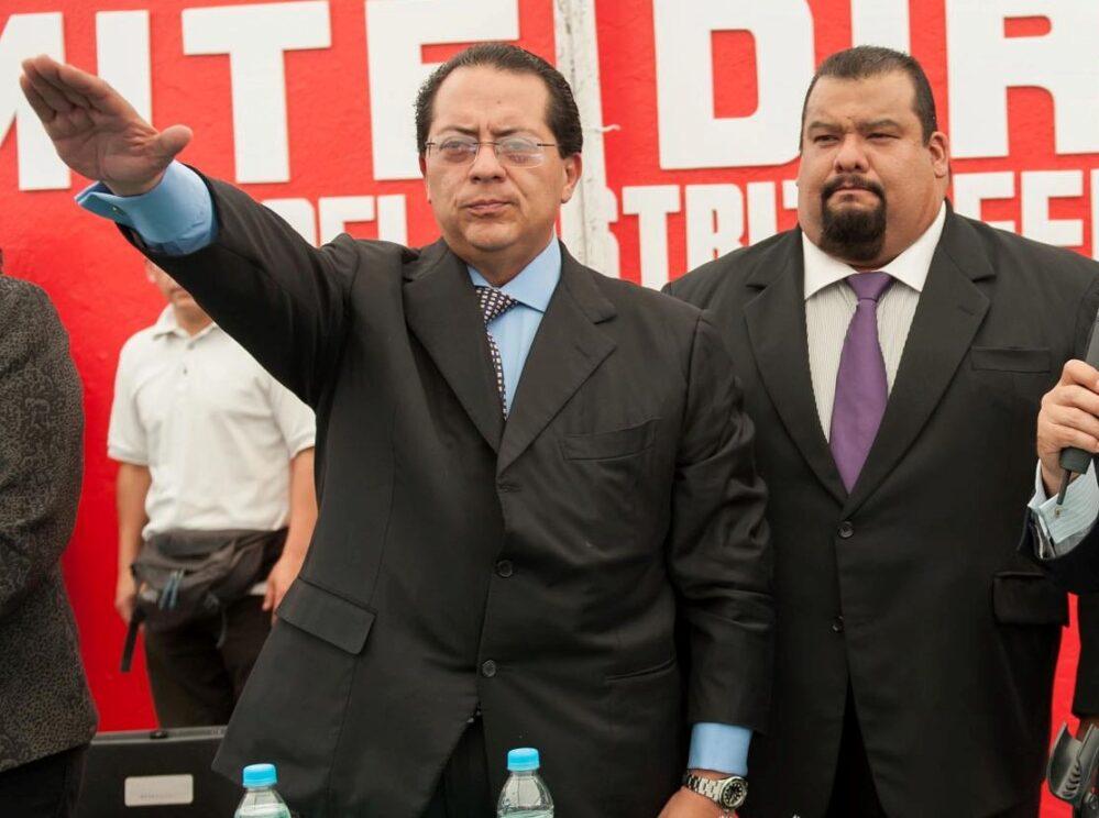 Orden de aprehensión contra Cuauhtémoc Gutiérrez de la Torre, le congelan cuentas bancarias