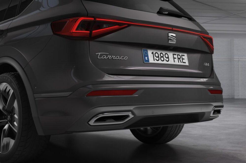 Alerta SEAT posibles fallas en pedal de freno, Volkswagen llama a revisión estos autos
