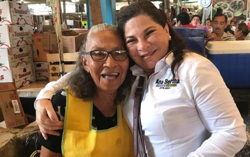 PRD Tabasco no respeta documentos básicos ni estatutos, Ana Bertha Vidal renuncia al partido