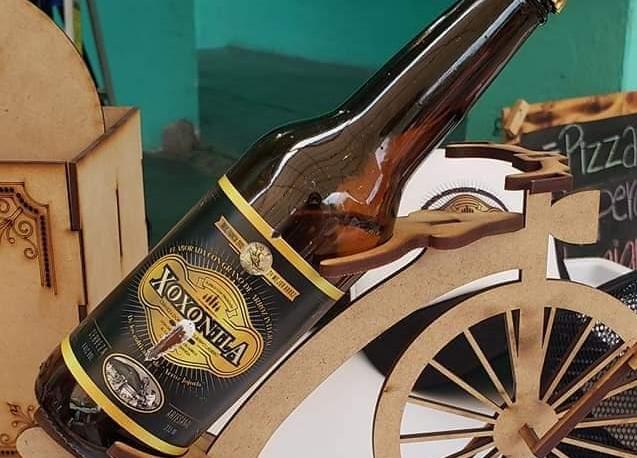 Xoxontla, la cerveza artesanal mexicana hecha de arroz