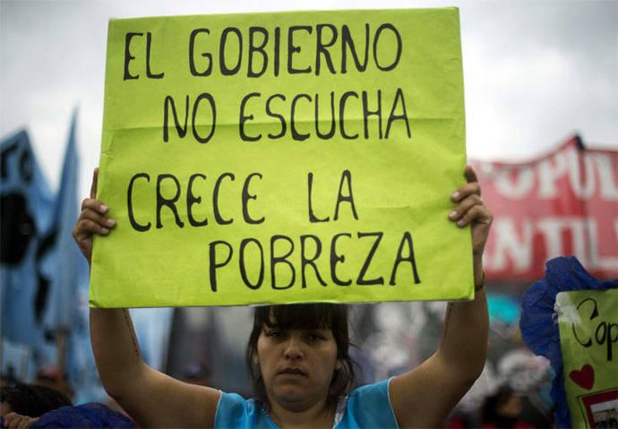 Pandemia aumentó niveles de pobreza, desigualdad y desempleo en Latinoamérica: CEPAL