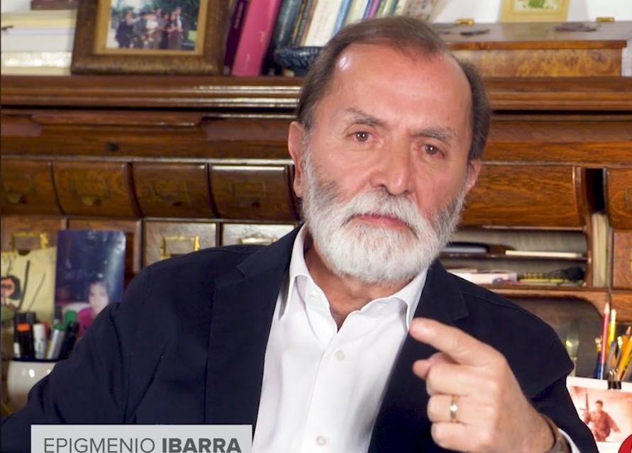 ¡Privilegiado! Epigmenio Ibarra pese a crisis económica recibió crédito por 150 millones de pesos