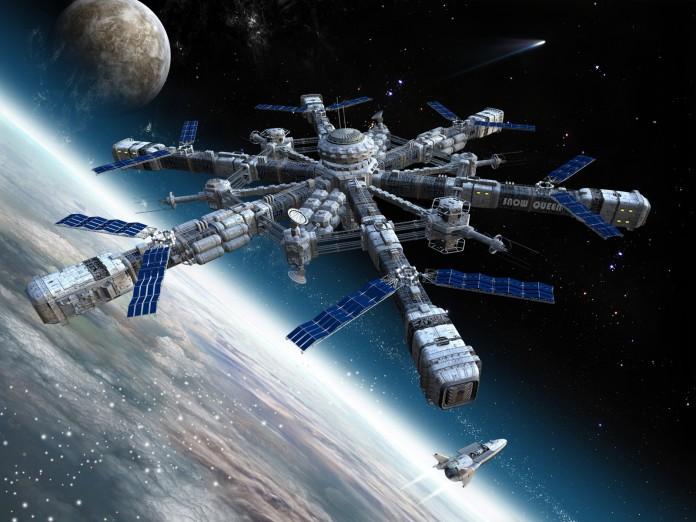 Carrera espacial: Rusia y China acuerdan construir estación en la Luna