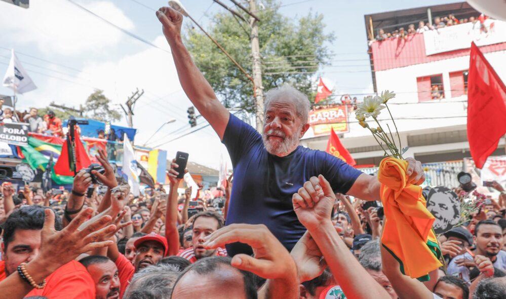 Brasil: Lula da Silva es exonerado de todas las condenas y podrá ser candidato de nuevo
