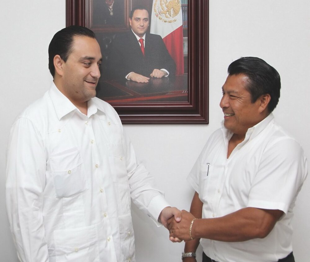 Defensores de la 4T y de AMLO impugnan candidatura de Marciano Dzul en Tulum