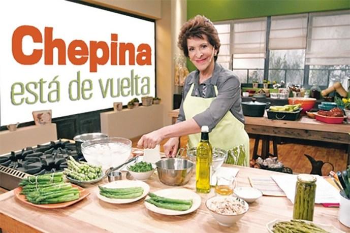 Hay luto en la gastronomía, muere la chef Chepina Peralta