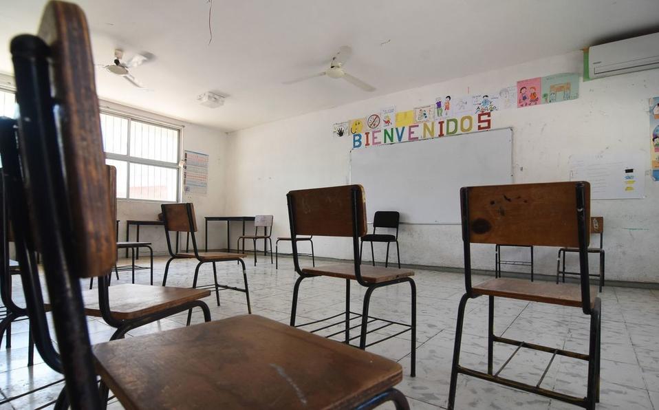 Regreso a clases en Campeche el próximo 19 de abril