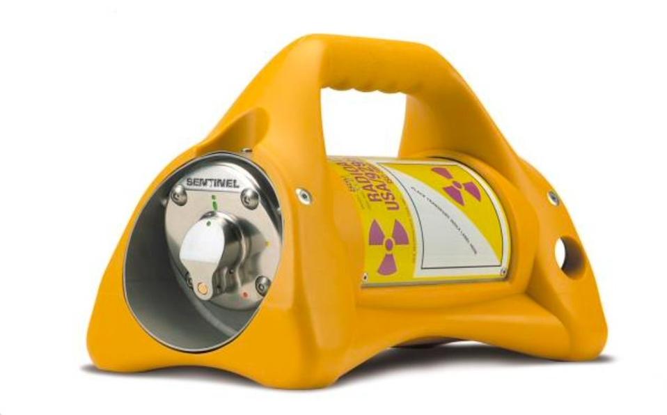 Alerta en nueve estados por robo de material radioactivo
