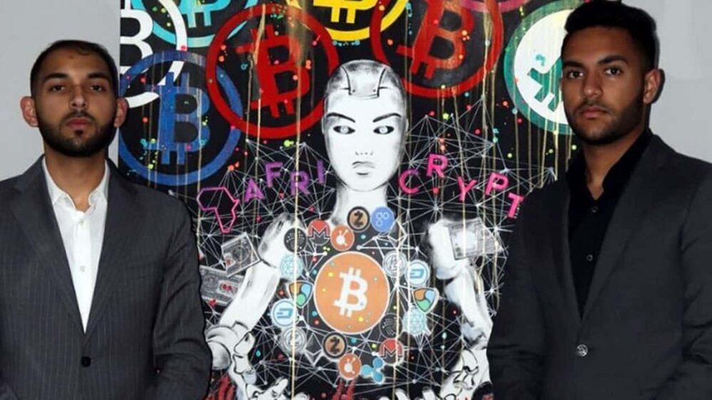 Se fugaron dueños de AfriCrypt con $3.600 millones en Bitcoin, sería la mayor estafa en criptomonedas