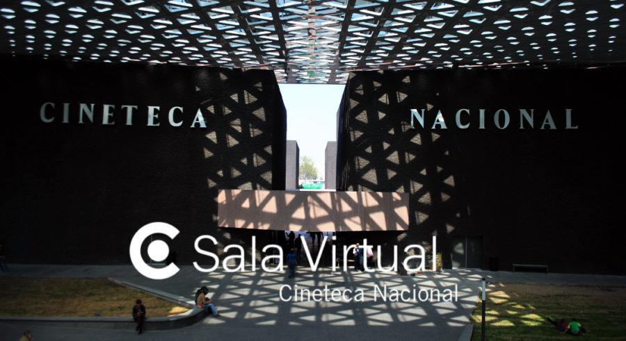 La Cineteca Nacional lanza su nueva plataforma de streaming