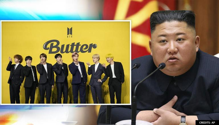 El K-POP es una amenaza «es un cáncer que corrompe»: Kim Jong-Un