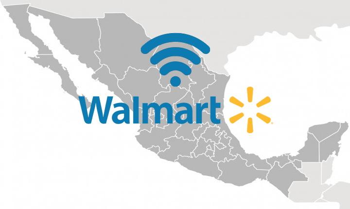 Le entra Walmart al servicio de Internet para el hogar en México