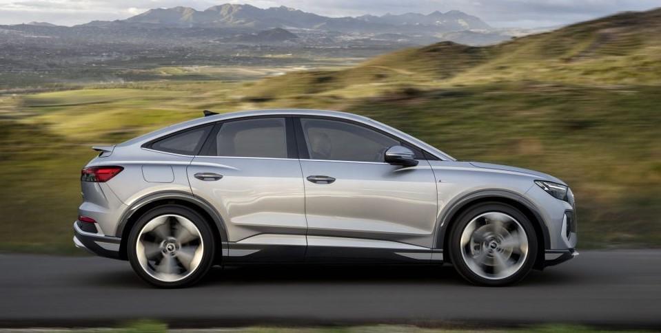 Anuncia Audi que dejará de fabricar coches con motores de gasolina en el 2026