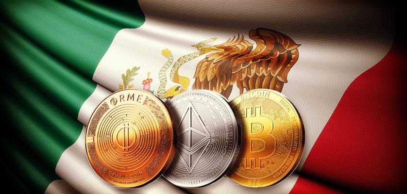 SHCP, Banxico y CNBV reiteran que no aceptan Bitcoin ni criptomonedas en México