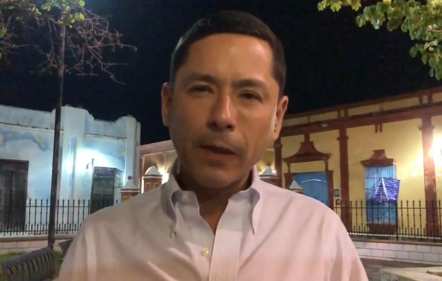 Mal perdedor: derrotado Eliseo Fernández pide contar voto por voto en Campeche