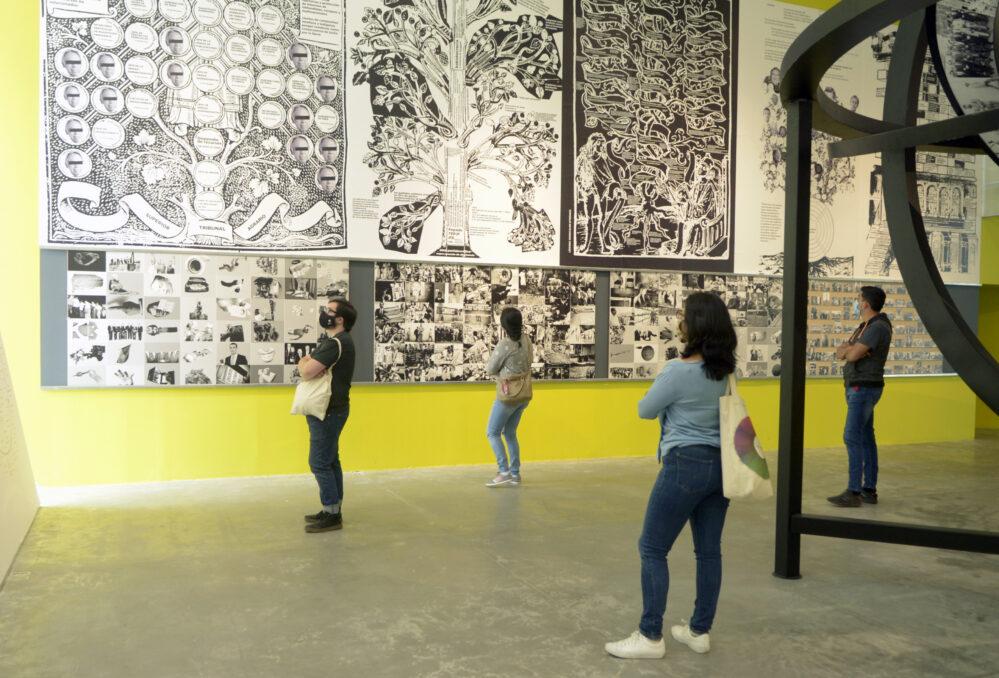 A disfrutar de nuevo de los eventos culturales en la UNAM
