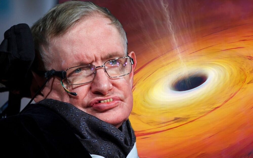 Físicos confirman la predicción de Stephen Hawking sobre los agujeros negros
