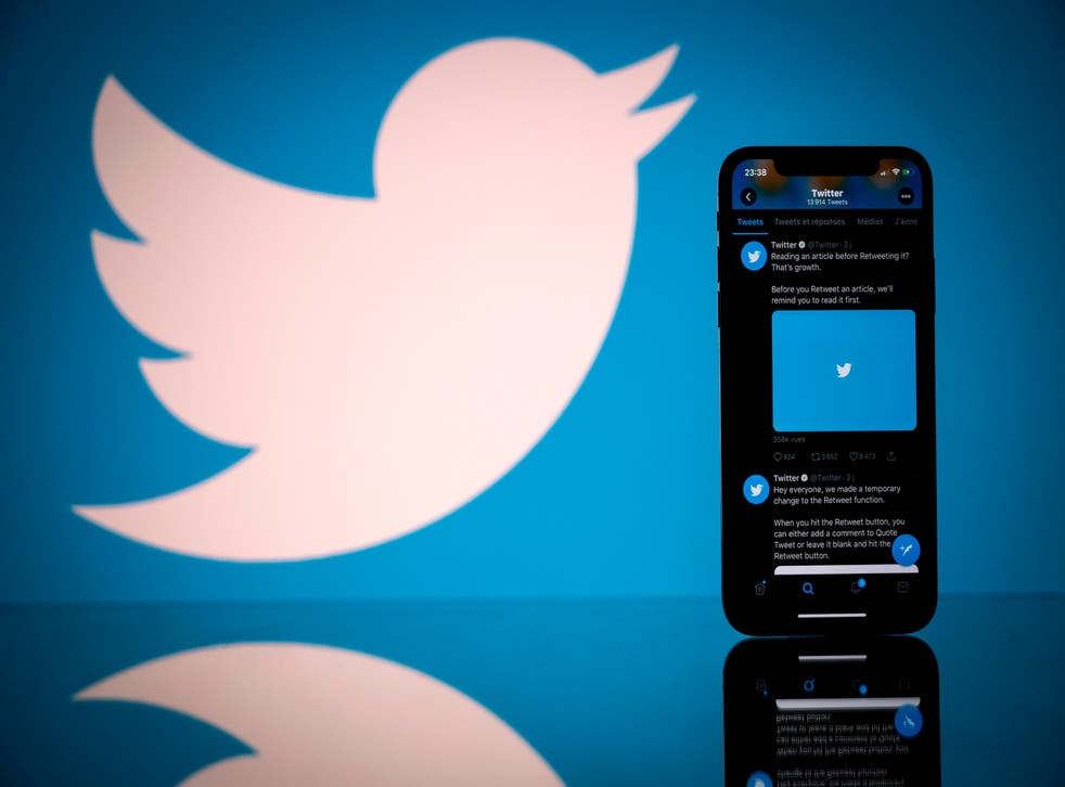 Twitter está probando agregar el botón de «No me gusta»