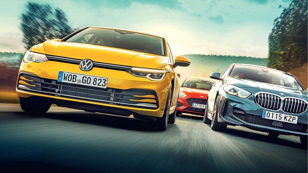 Multan a BMW y Volkswagen por pacto contra la libre competencia