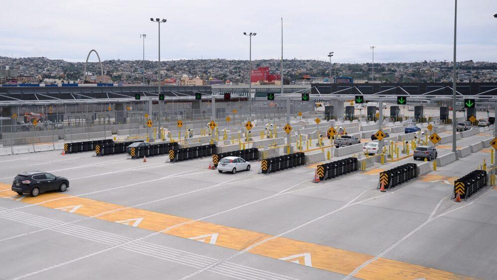 ¡Solo viajes esenciales! Seguirá cerrada la frontera México con Estados Unidos