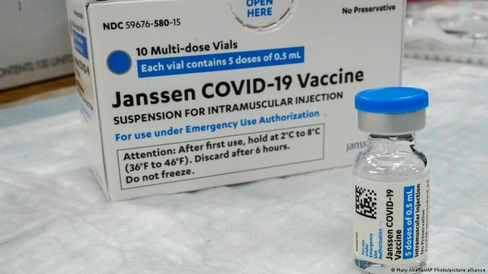 Vacuna de Johnson & Johnson es menos efectiva contra la variante Delta de Covid