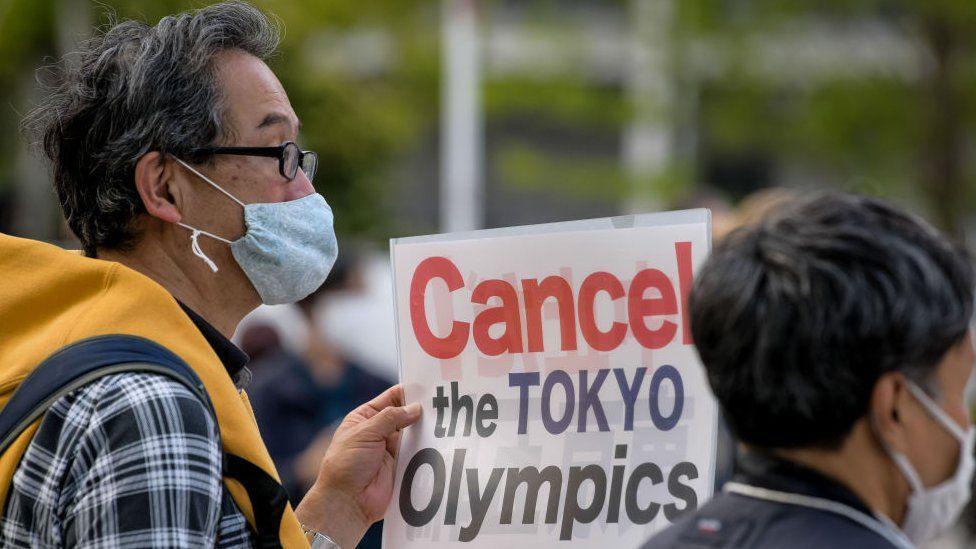 ¡Sin gente! Juegos Olímpicos de Tokio se celebrarán a puerta cerrada por repunte de Covid