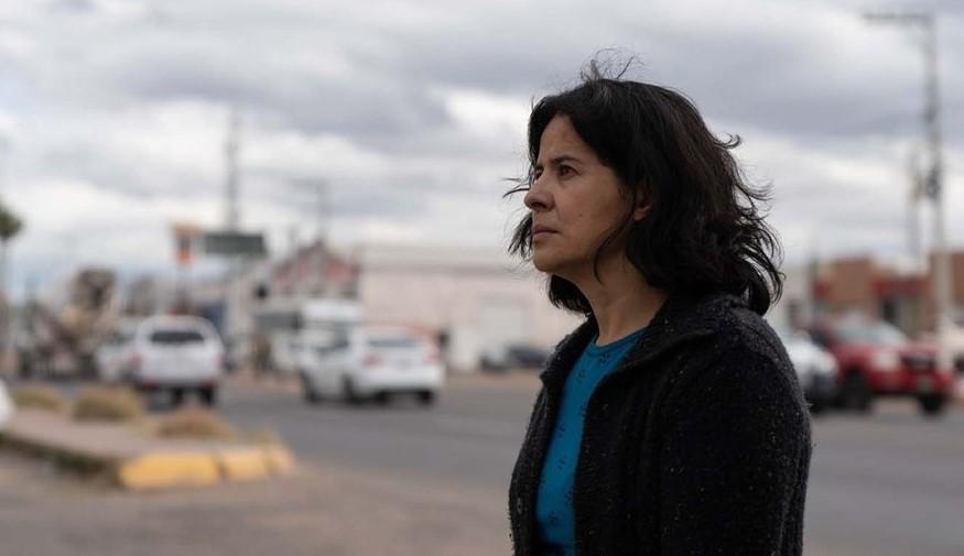 Basadas en la violencia que golpea a México, «La civil» y «Noche de fuego» triunfan en Cannes