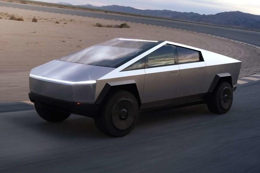 Revela Elon Musk detalles del diseño y características del Cybertruck