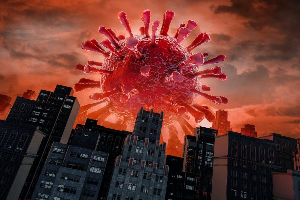 Virus y bacterias viven en el aire de la Ciudad de México revela nuevo estudio