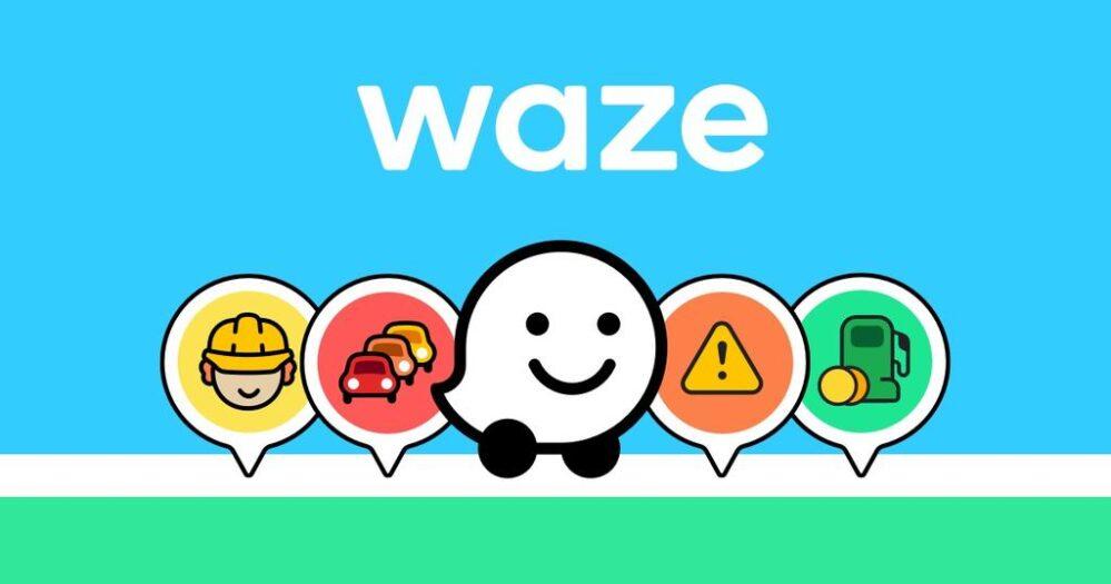 La App de tránsito Waze lanza nuevas y mejores funciones en tiempo real