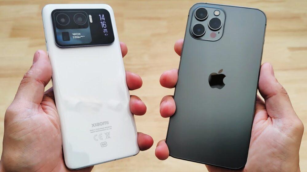Desbanca Xiaomi a Apple en el segundo lugar de ventas de teléfonos celulares