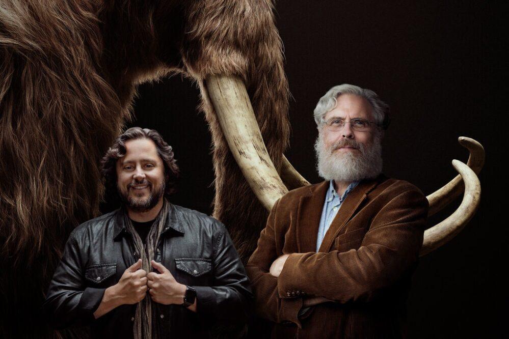¡Quieren resucitar al mamut con métodos genéticos!