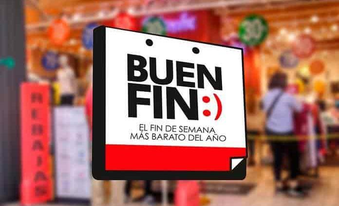 El Buen Fin se realizará del 10 al 16 de noviembre