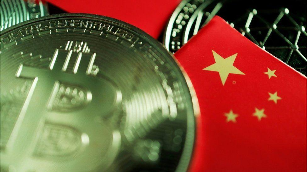 Declara Banco Central de China ilegales a todas las criptomonedas