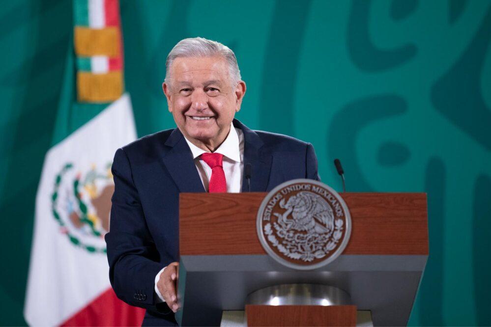 Sube 62.6% la aprobación de López Obrador durante octubre: encuesta de México Elige